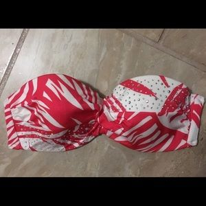 Vs Bathing suit top 36C